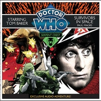 Doctor Who: Serpent Crest - Volume 5: Survivors in Space