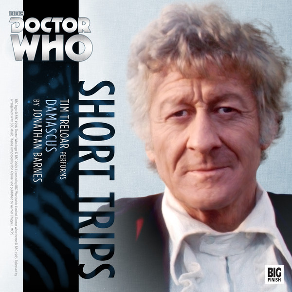 Doctor Who Short Trips 6.08 Damascus - Jonathan Barnes