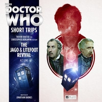 The Jago & Litefoot Revival Act 1