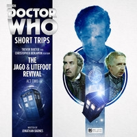 The Jago & Litefoot Revival Act 2