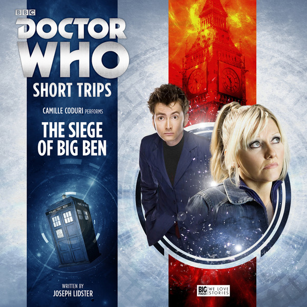 Doctor Who - Short Trips - 8.06 - The Siege Of Big Ben - Joseph Lidster