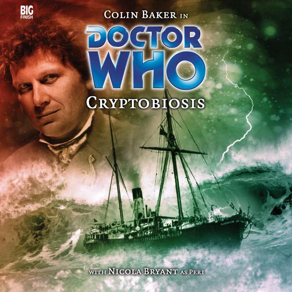 Cryptobiosis cover
