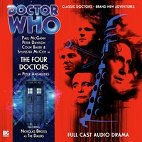 The Four Doctors (subscription exclusive)
