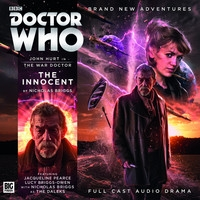 The War Doctor - The Innocent (DWM500 Offer)