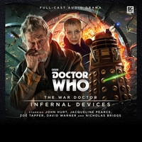 The War Doctor Volume 02: Infernal Devices