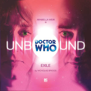 Doctor Who - Unbound - Exile - Download