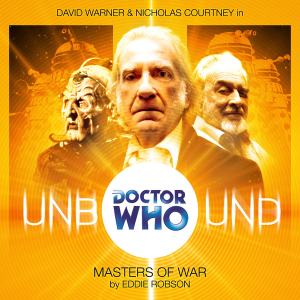 Doctor Who - Unbound - Masters of War - Download
