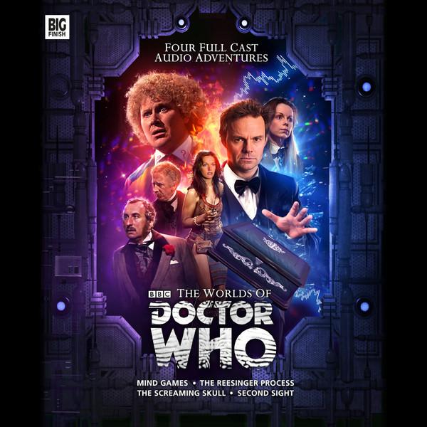 Doctor who: the movie dvd region 1 us import ntsc: amazon. Co. Uk.