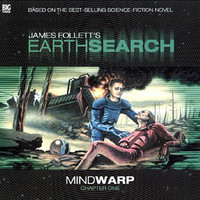 Earthsearch: Mindwarp - Chapter 1 Only