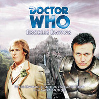 Doctor Who: Excelis Dawns