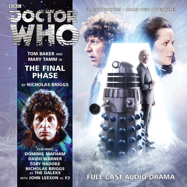 Fourth Doctor Adventures - 2.07 - The Final Phase - Nicholas Briggs