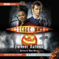 Doctor Who: Forever Autumn