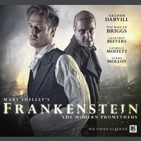 Frankenstein (Limited Edition)