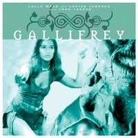 Gallifrey: Square One