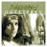 Gallifrey: Warfare