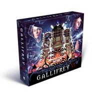 Gallifrey Series 06 Box Set