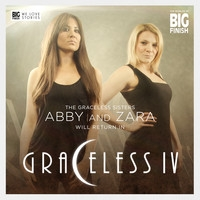 Graceless - Series 4