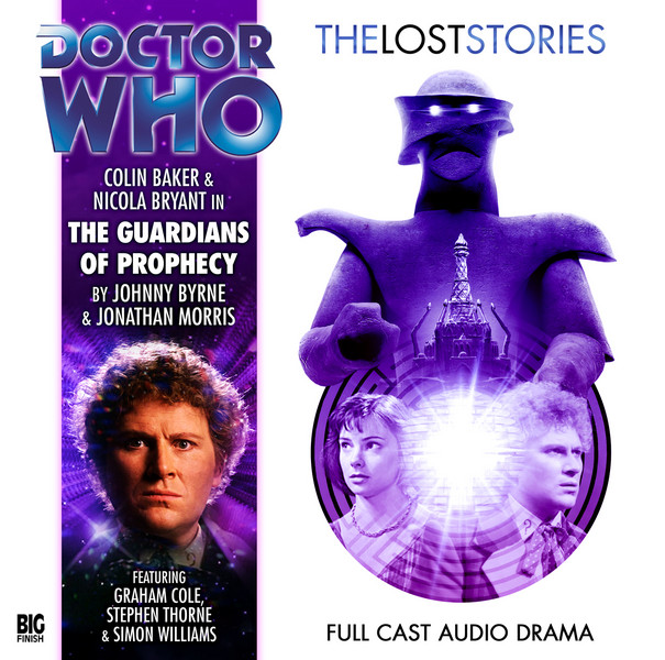 Doctor Who - The Lost Stories - The Guardians of Prophecy - Download