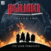 Highlander: The Four Horsemen