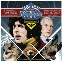 Doctor Who: Hornets' Nest - Volume 1: The Stuff of Nightmares