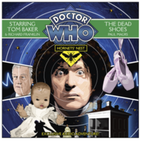 Doctor Who: Hornets' Nest - Volume 2: The Dead Shoes