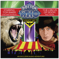 Doctor Who: Hornets' Nest - Volume 3: The Circus of Doom
