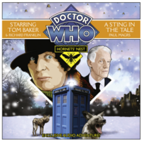 Doctor Who: Hornets, Nest - Volume 4: A Sting in the Tale