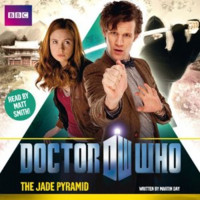 Doctor Who: The Jade Pyramid (Unabridged)