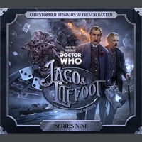 Jago & Litefoot Series 09 Box Set