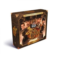 Jago & Litefoot Series 07 Box Set