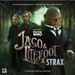 Jago & Litefoot & Strax - The Haunting