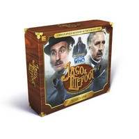 Jago & Litefoot: Series One Box Set