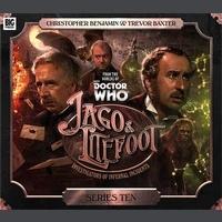 Jago & Litefoot Series 10