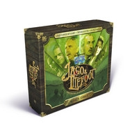 Jago & Litefoot: Series Three Box Set