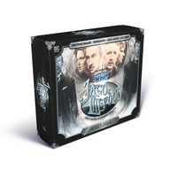 Jago & Litefoot: Series Four Box Set