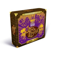 Jago & Litefoot Series 06 Box Set