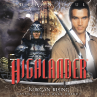 Highlander: Kurgan Rising