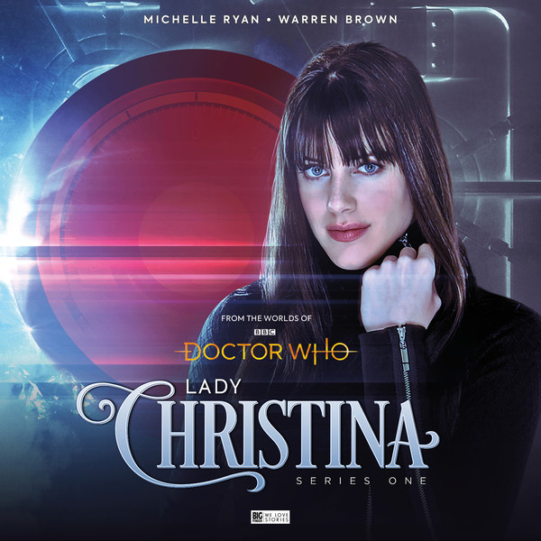 BF - Doctor Who - Lady Christina - John Dorney, James Goss, Tim Dawson, Donald McLeary