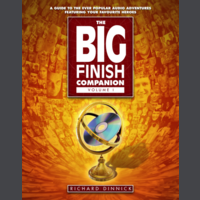 The Big Finish Companion: Volume 1