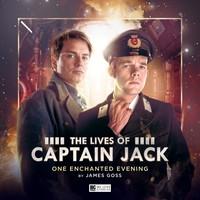 The Lives of Captain Jack - One Enchanted Evening (Gay Times Excerpt)