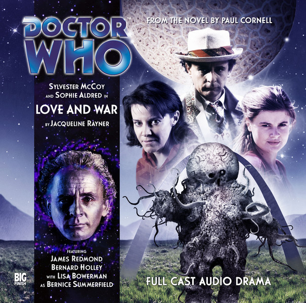 To mark the release of The New Adventures Of Bernice Summerfield box-set  earlier this month, Matthew Kresal and Mary Lang are looking back at two of  Big ...