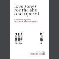 Love Songs for the Shy and Cynical - Leatherbound