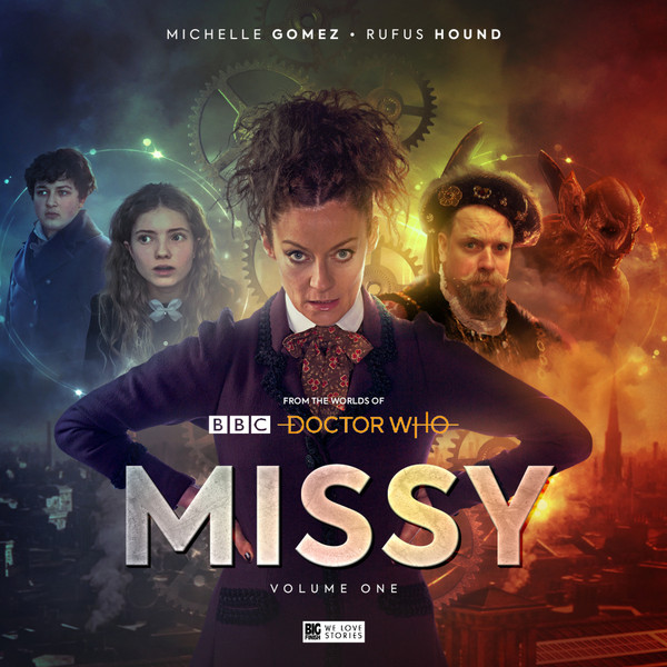 Missy Series 1