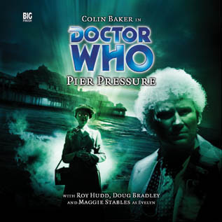 Doctor Who - Main Range - Pier Pressure - Download
