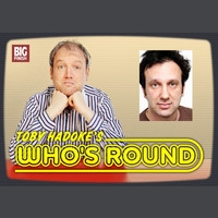 Toby Hadoke's Who's Round 13 - Saul Metzstein