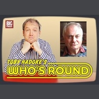 Toby Hadoke's Who's Round 14 - William Dudman
