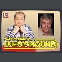 Toby Hadoke's Who's Round 16 - Barrie Ingham