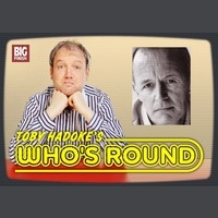 Toby Hadoke's Who's Round 21 - David Quilter