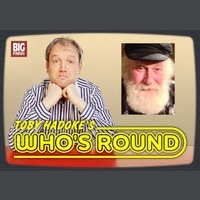 Toby Hadoke's Who's Round 20 - Christopher Robbie