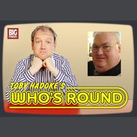 Toby Hadoke's Who's Round 32 - Simon Fisher-Becker